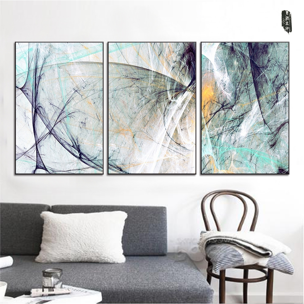 Photos of Inexpensive Abstract Wall Art (Showing 7 of 15 Photos)