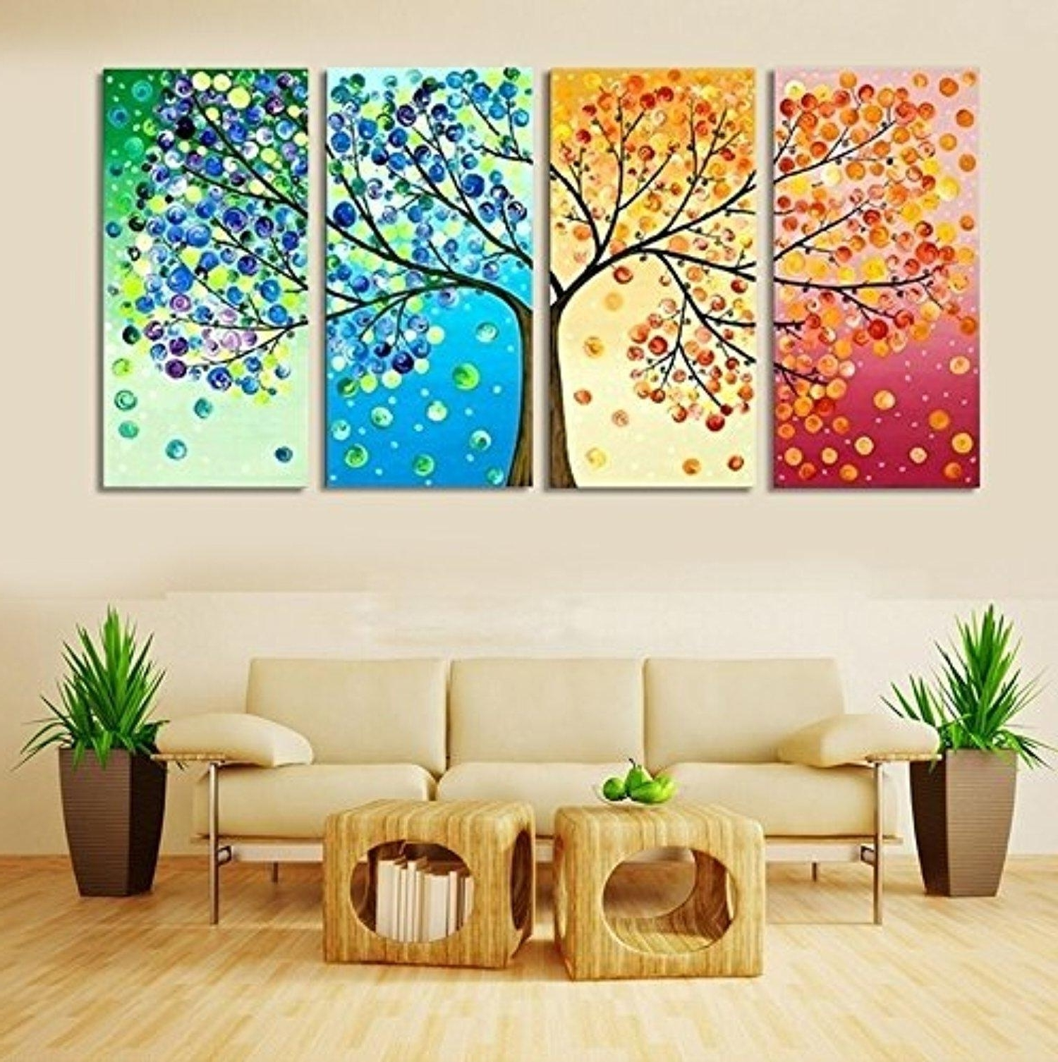 Well Known Inexpensive Framed Wall Art With Home Decor : Amazing Home Decor Framed Art Decorating Idea (View 15 of 15)