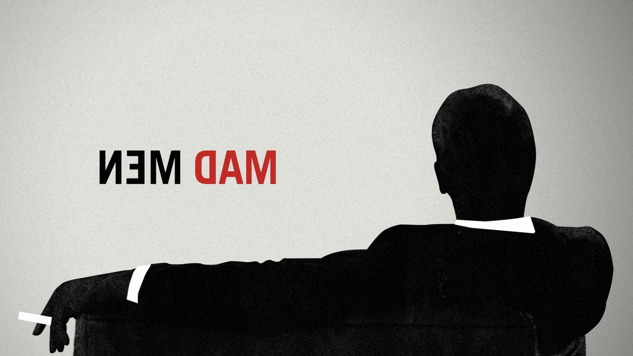 Well Known Mad Men (2007) — Art Of The Title Within Mad Men Wall Art (View 5 of 15)