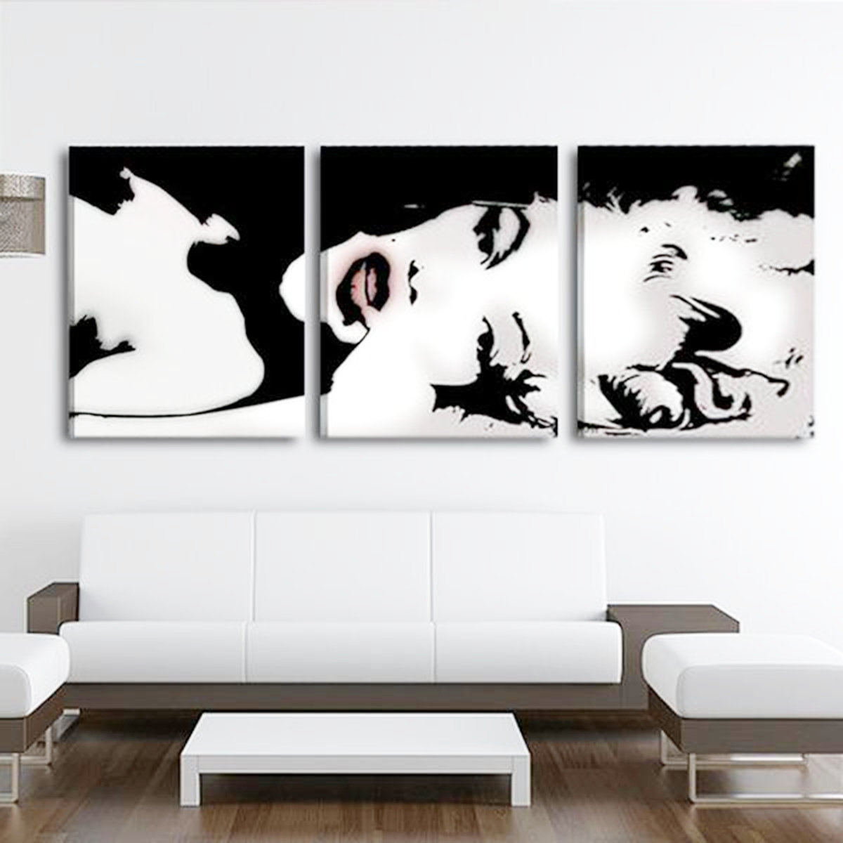 Captivating Well Known Marilyn Monroe Wall Art In Surprising Marilyn Monroe Wall Art U2013  Wall Decoration Ideas