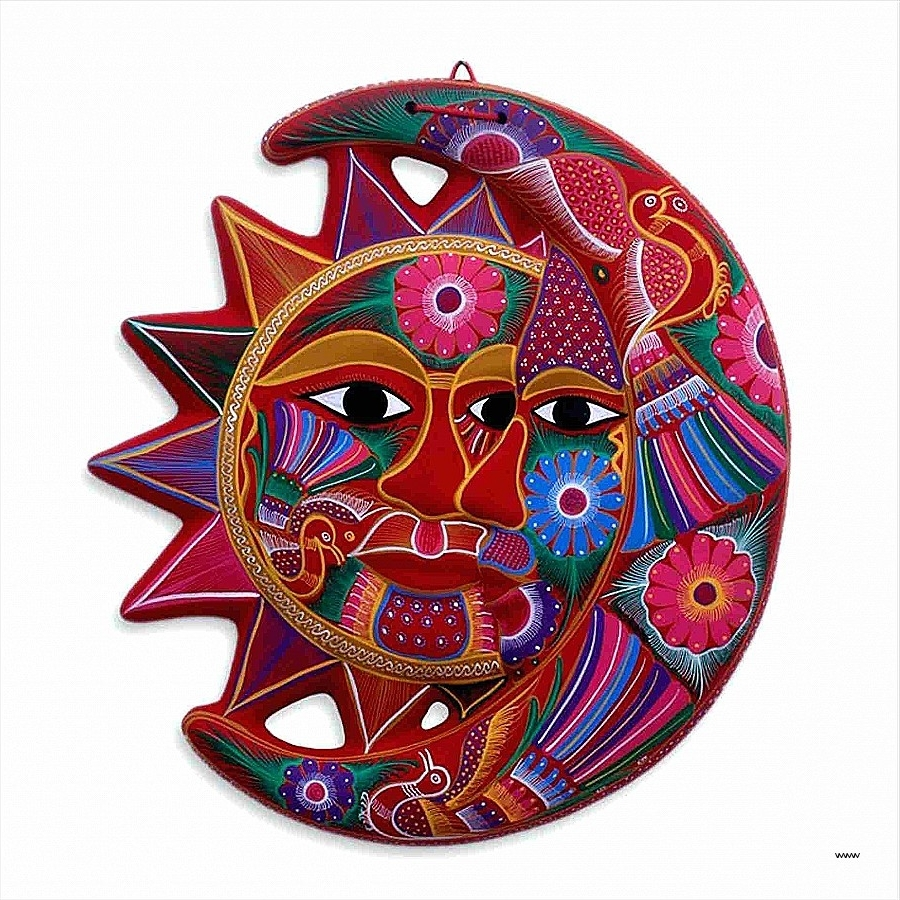 Well Known Mexican Metal Wall Art Inspirational 30 Ideas Of Mexican Metal Within Mexican Metal Yard Wall Art (View 14 of 15)