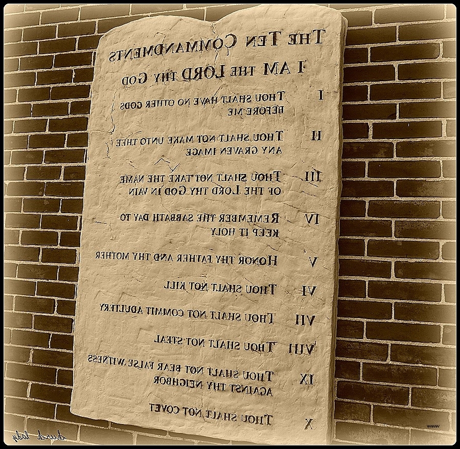 Well Known Pimd Wall Art Luxury Inspirational Ten Mandments Wall Art 83 Regarding Ten Commandments Wall Art (View 14 of 15)