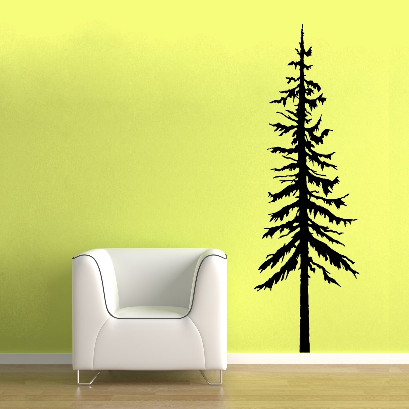 2018 Best of Pine Tree Wall Art