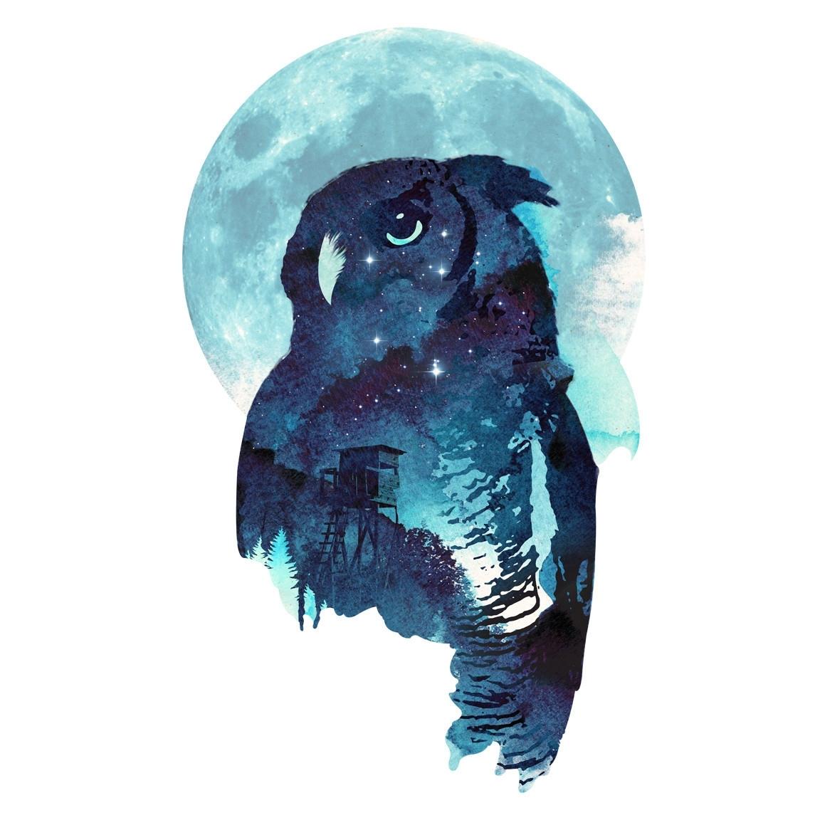 "Well Known Róbert Farkas ""midnight Owl"" (View 9 of 15)"