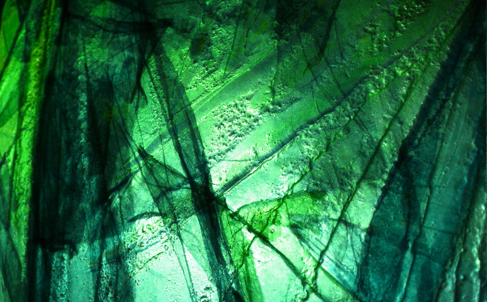 Well Known Slumped Glass Wall Art – Bradley+Basso Studio With Glass Wall Artworks (View 14 of 15)
