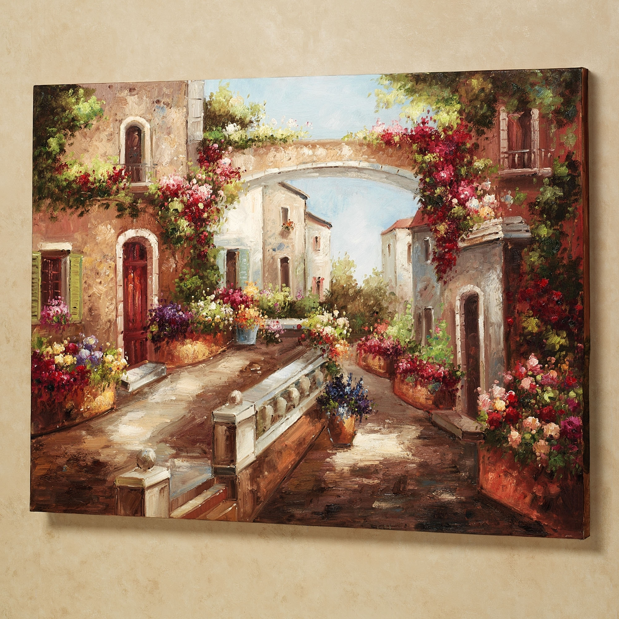Well Known Tuscany Wall Art With Wall Art Designs: Tuscan Wall Art Decor, Tuscan Metal Wall Art (View 2 of 15)