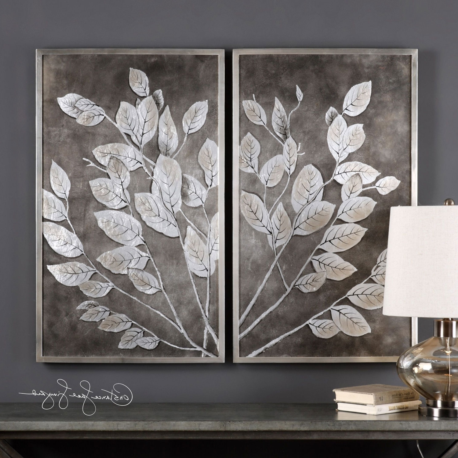 Best 15+ of Uttermost Metal Wall Art