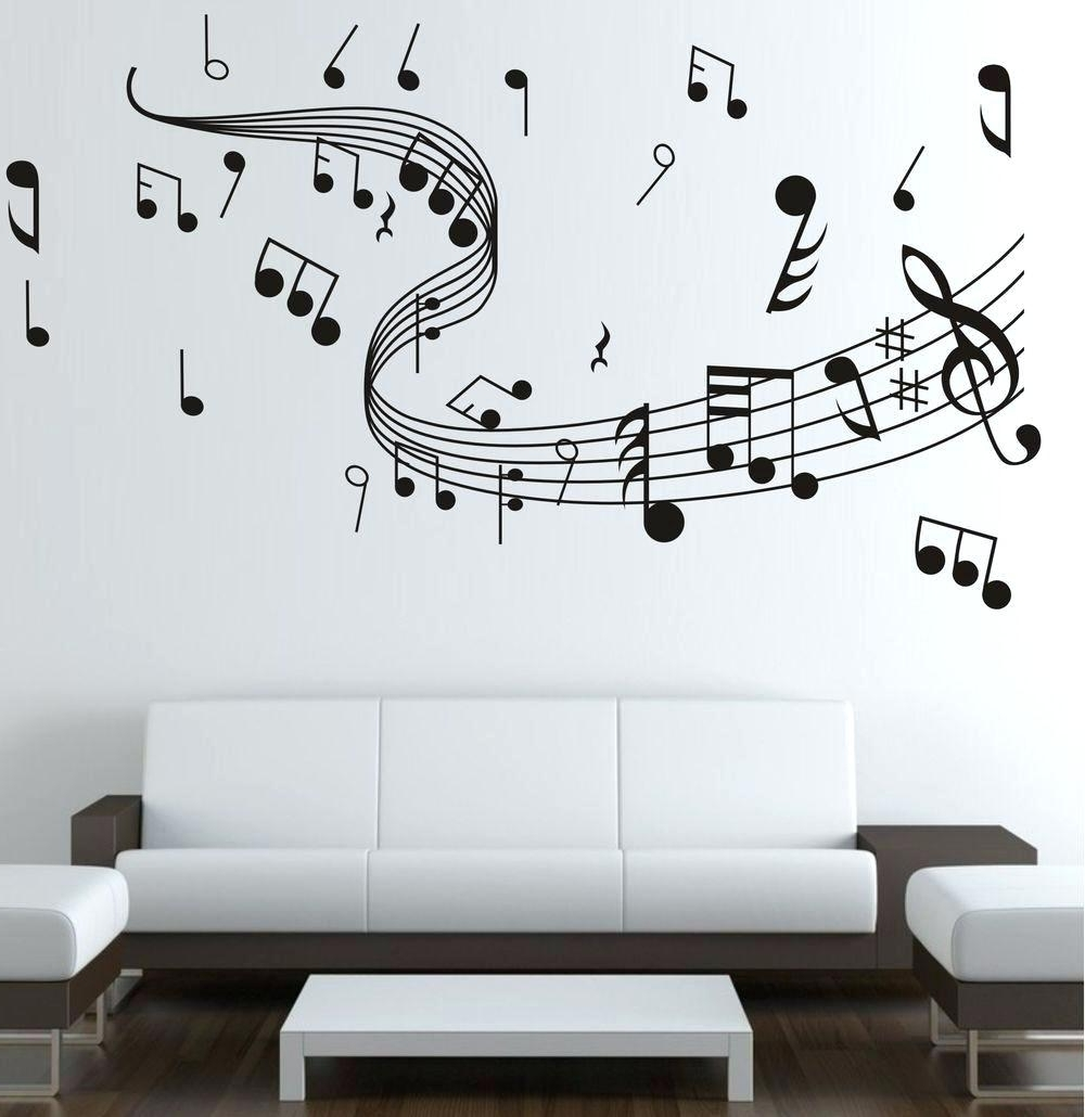 Well Known Wall Art Design Decals – Gutesleben With Regard To Wall Art Designs (View 14 of 15)