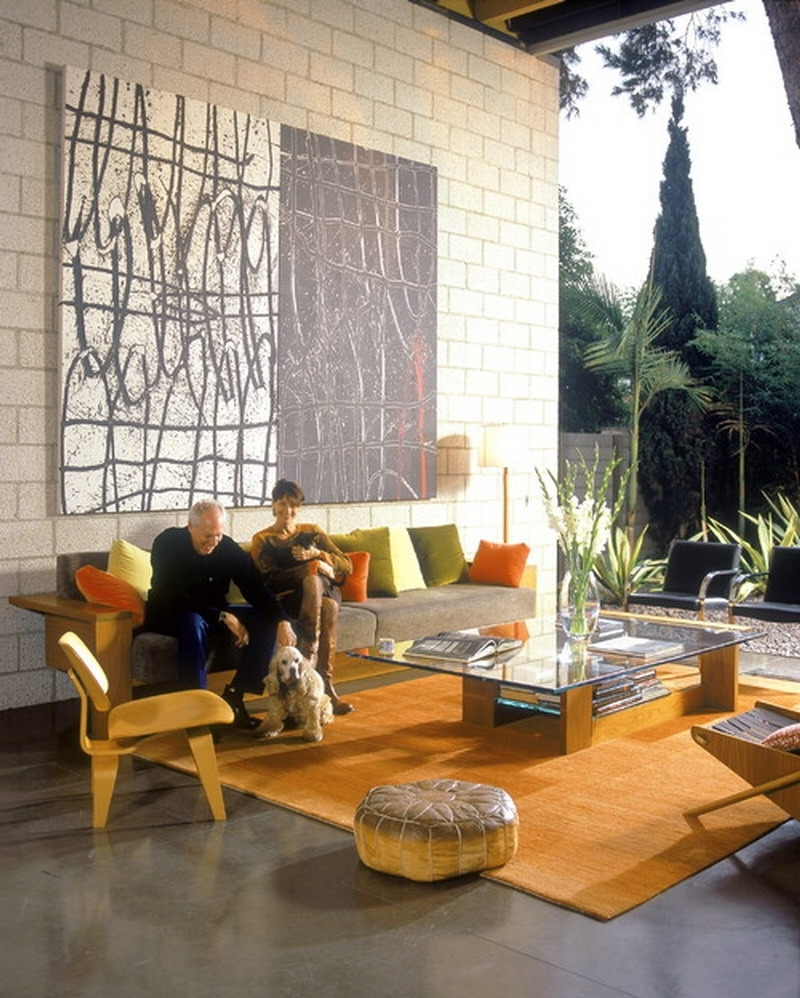 Well Known Wall Art Design: Outdoor Canvas Wall Art Best Design Ideas Intended For Contemporary Outdoor Wall Art (View 3 of 15)
