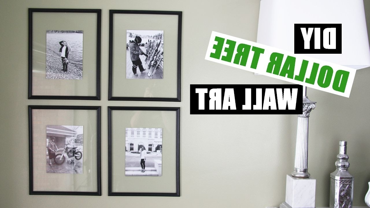 Photos of Wall Art Frames (Showing 12 of 15 Photos)
