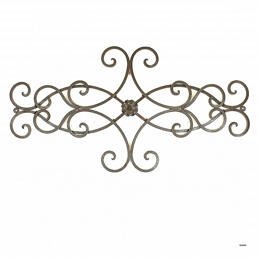 Well Known Wall Art Fresh Rod Iron Art For Walls Hd Wallpaper Images Wrought Regarding Iron Scroll Wall Art (View 15 of 15)