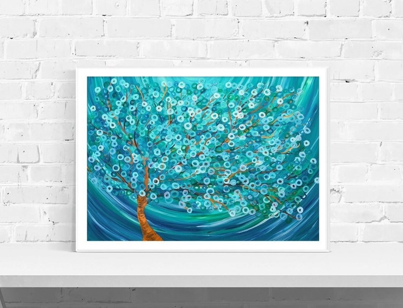 and artwork listing white art canvas navy il duzq blue decor large abstract print fullxfull painting wall