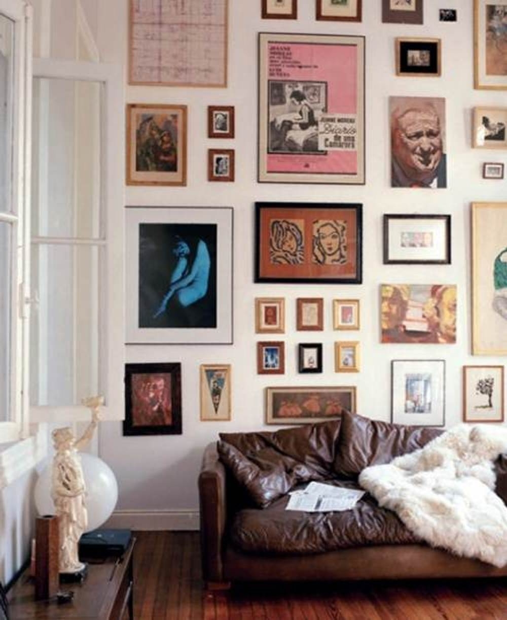Well Known Wonderful Wall Art Ideas For Living Room : Decor Items In Interior With Regard To Wall Arts For Living Room (View 13 of 15)