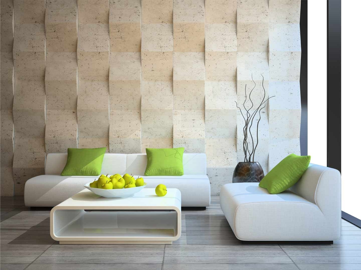 2019 Latest 3d Wall Covering Panels