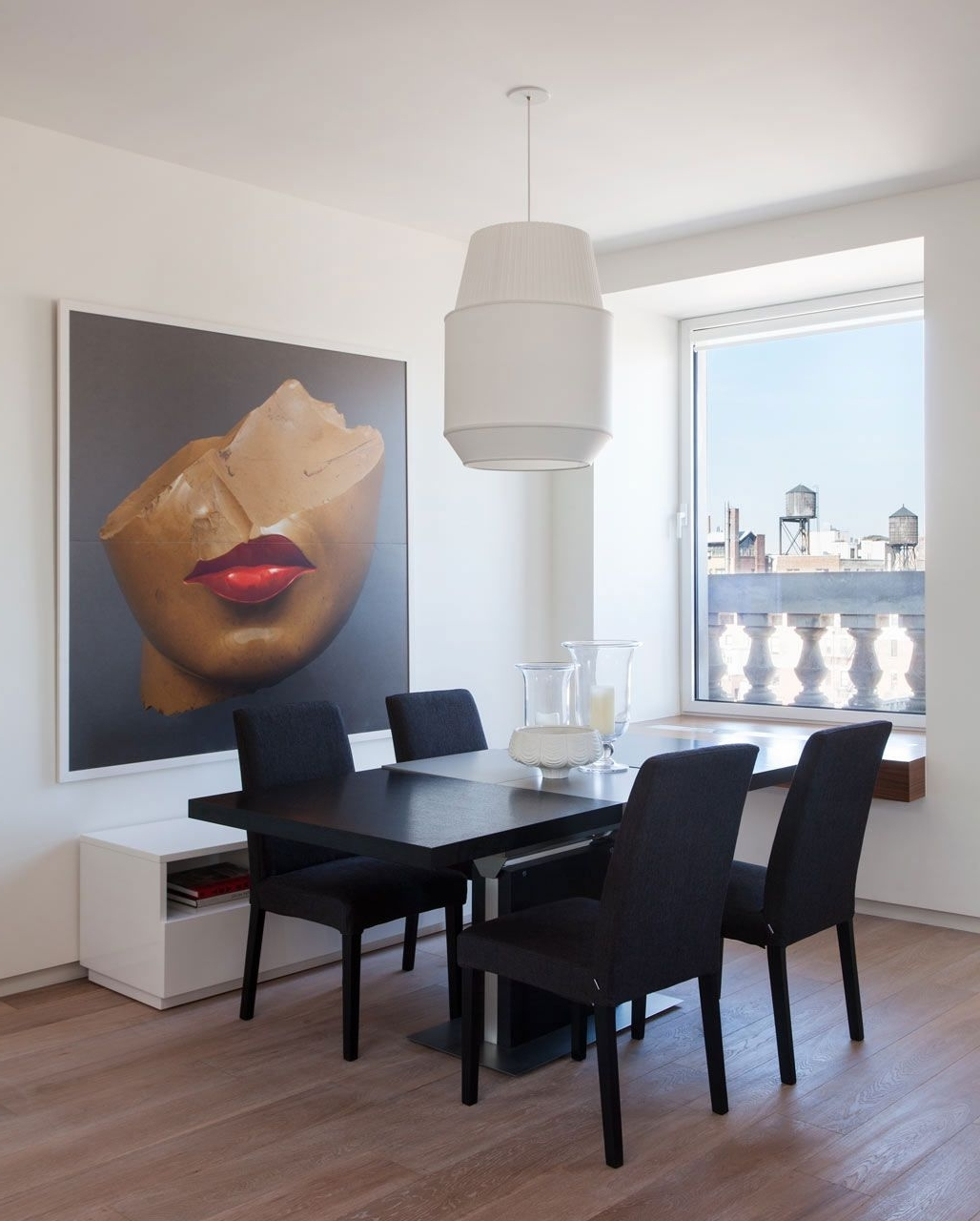 Well Liked Art For Dining Room Walls Within Incredible How To Add The Wow Factor Through Modern Wall Art Pics (View 12 of 15)
