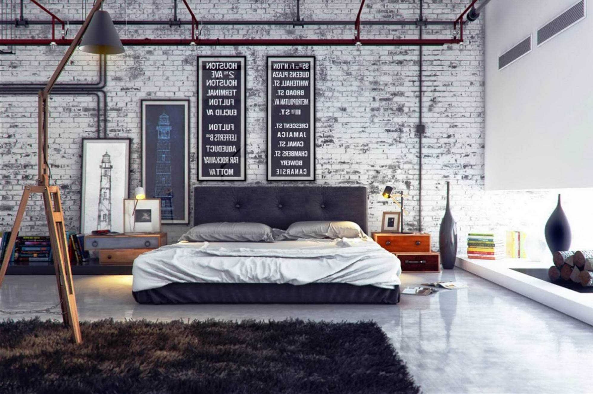 15 Best Collection of Wall Art For Mens Bedroom
