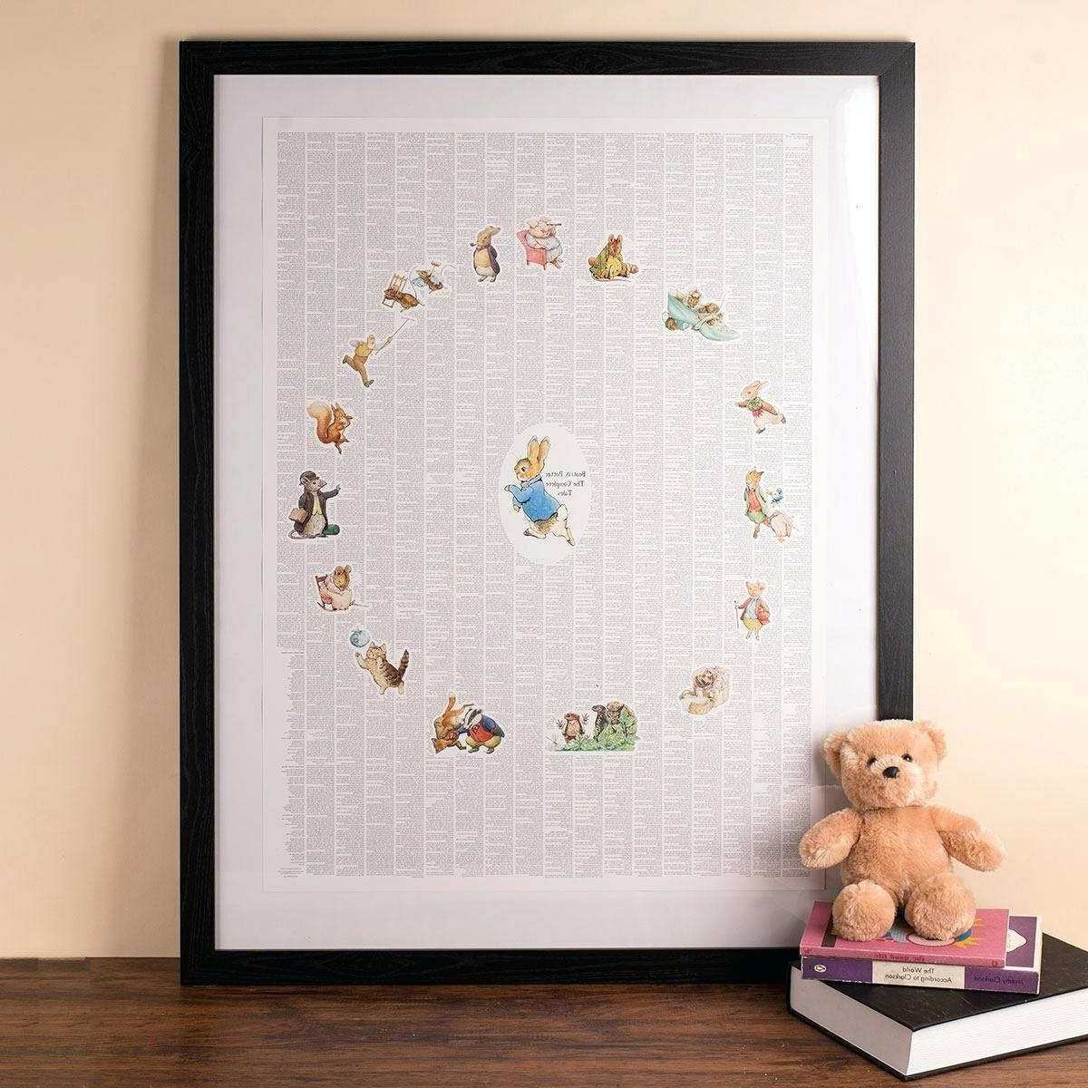 Well Liked Peter Rabbit Wall Art Peter Rabbit Wall Art Uk – Euprera2009 In Peter Rabbit Wall Art (View 14 of 15)