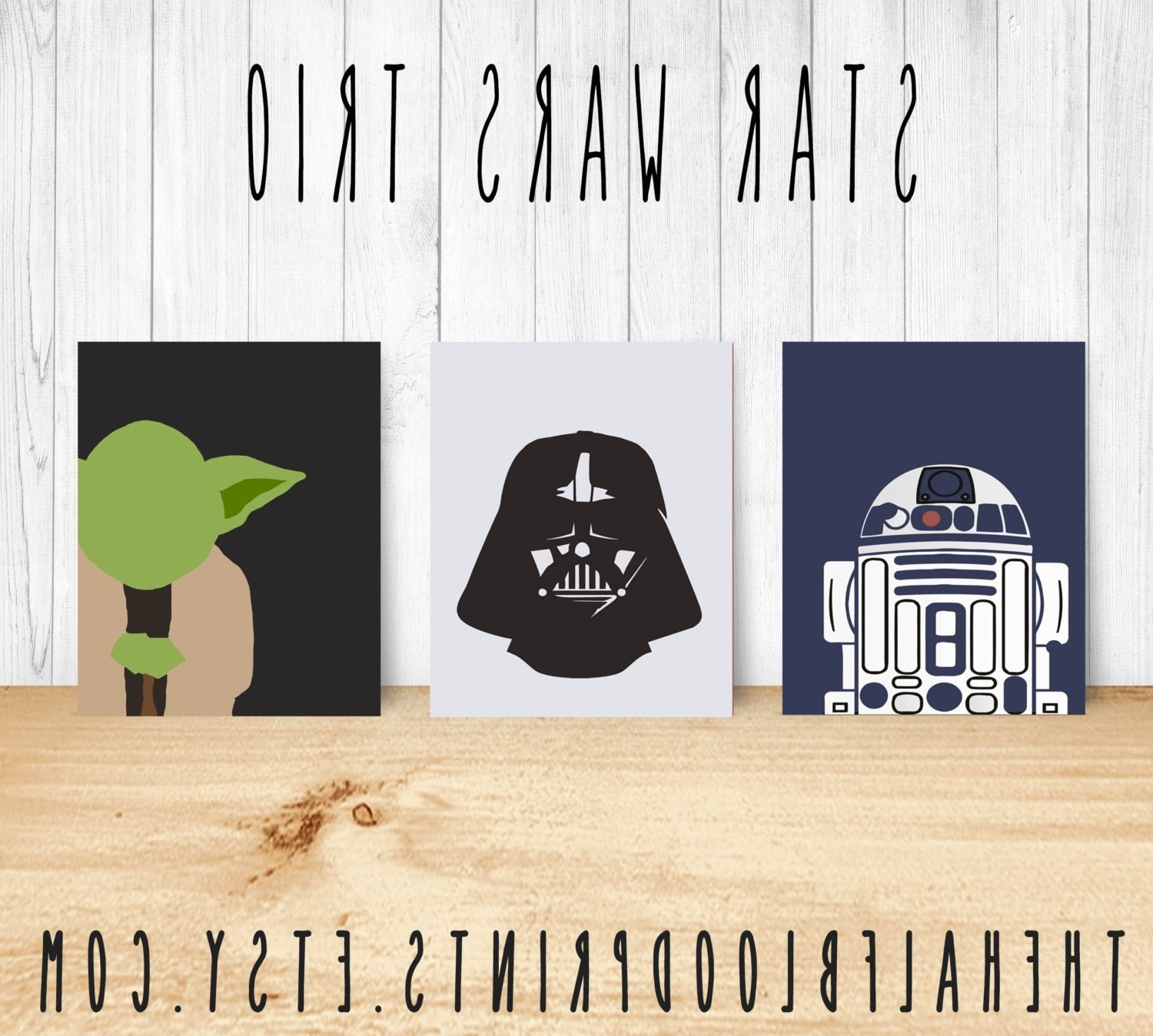 Well Liked Sophisticated Pieces Canvas Paintings Printed Yoda Star Wars Wall Inside Diy Star Wars Wall Art (View 7 of 15)