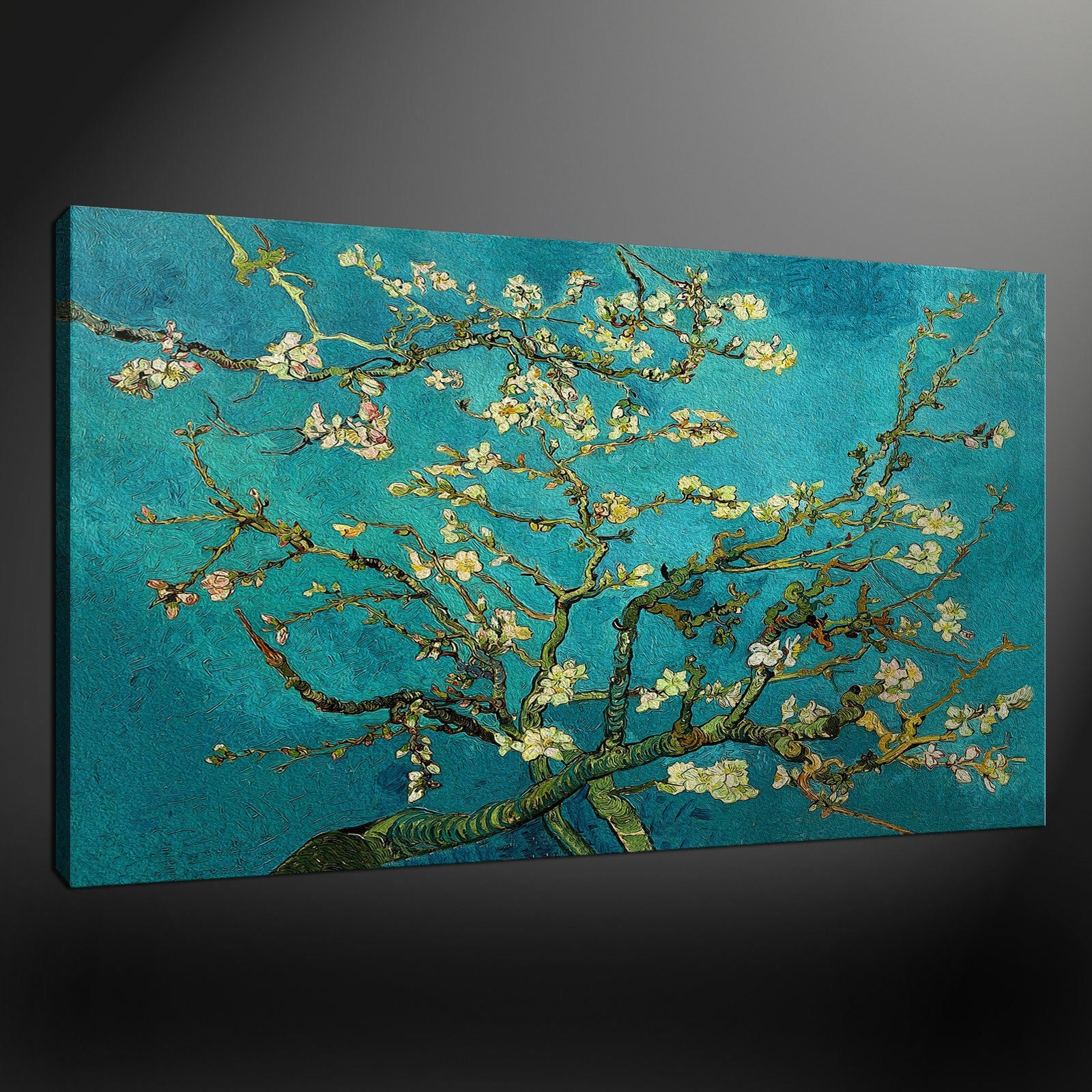 Featured Photo of Teal Wall Art Uk