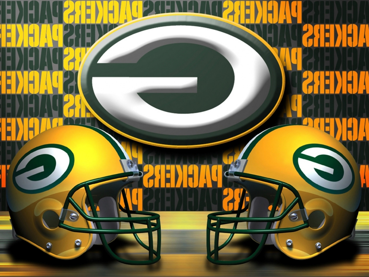 "Well Liked Today, ""green Bay Packers"" Is The Oldest Team Name Still In Use In Intended For Green Bay Packers Wall Art (View 13 of 15)"