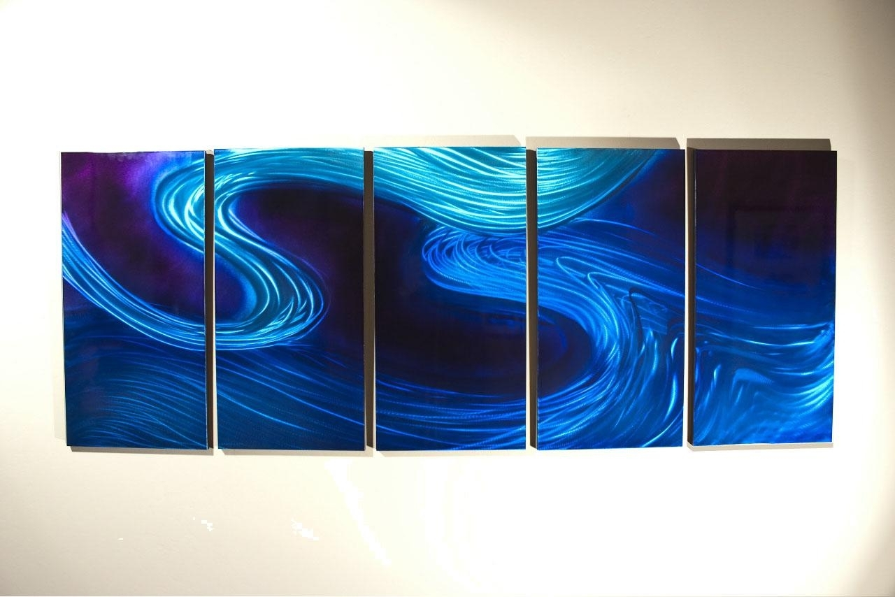 Well Liked Wall Art: Abstract Wall Art To Decor Your Home Abstract Wall Art Throughout Abstract Wall Art (View 14 of 15)