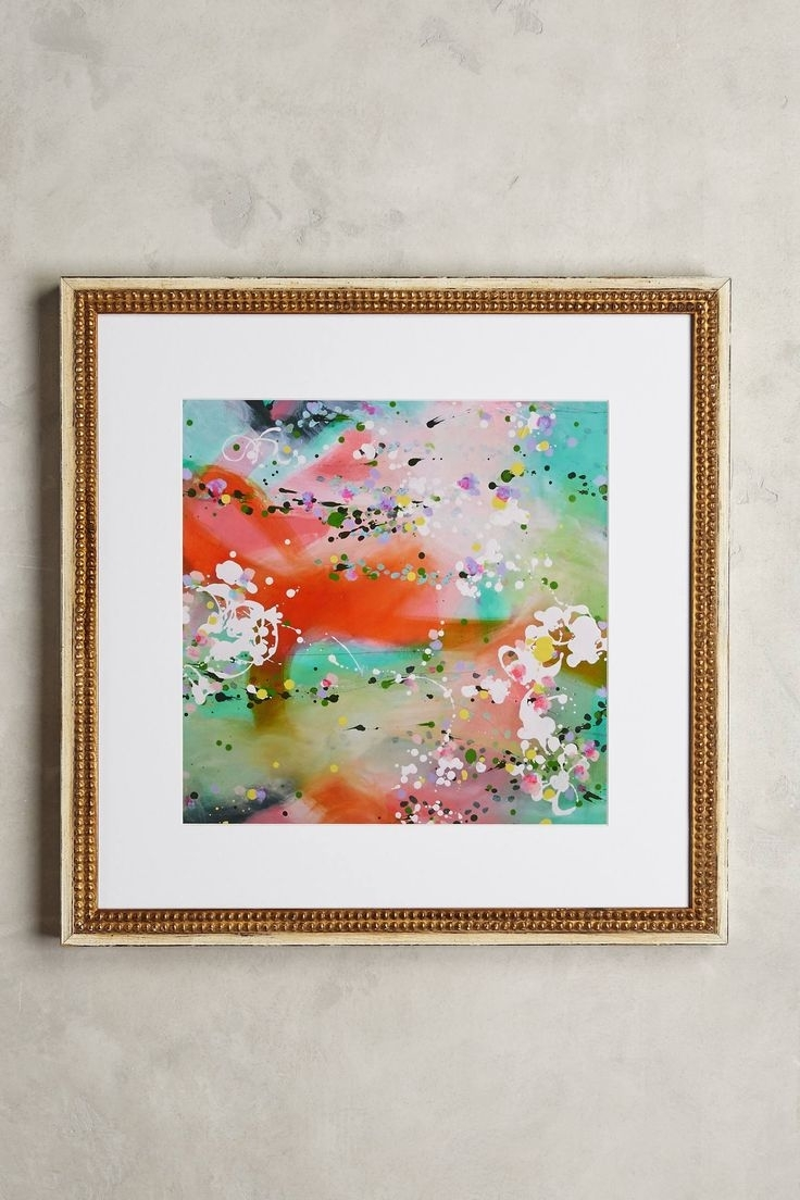 West Elm Abstract Wall Art With Well Liked 149 Best West Elm Images On Pinterest (View 10 of 15)