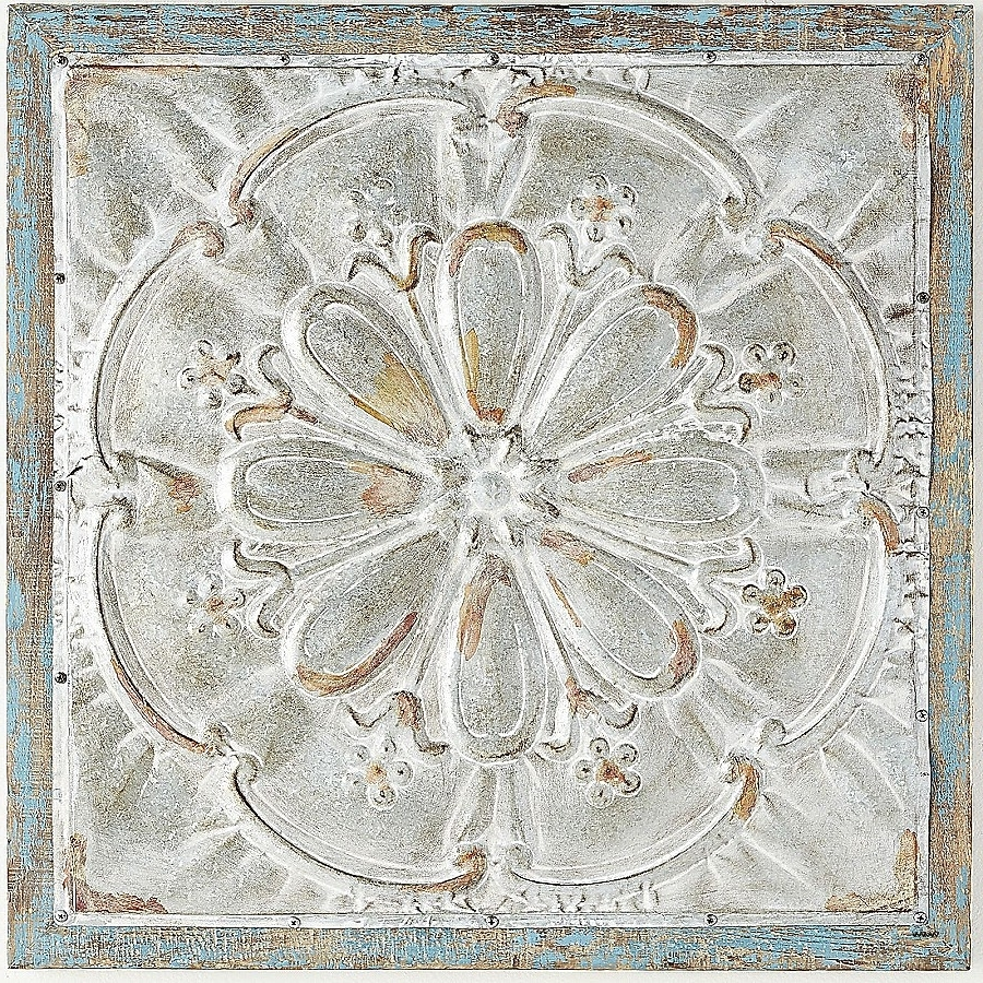 White Medallion Wall Art Within Popular White Medallion Wall Art Lovely Medallion Wall Decor Set 3 • Walls (View 14 of 15)