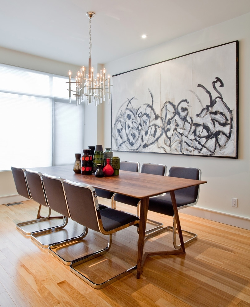 Widely Used Art For Dining Room Walls Regarding Dining Room : Wonderful Dining Room Wall Art Beautiful Perfect Art (View 9 of 15)
