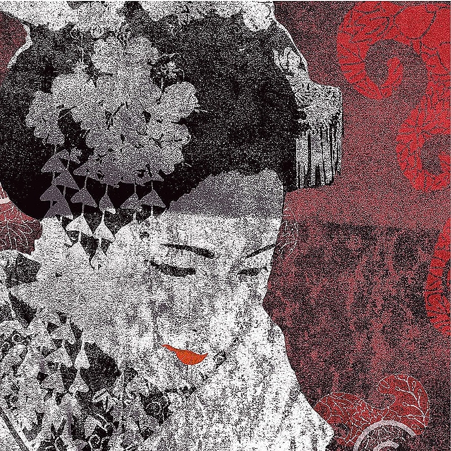 Widely Used Geisha Canvas Wall Art Intended For Geisha Canvas Wall Art Lovely Saatchi Art Geisha Manga Painting (View 15 of 15)