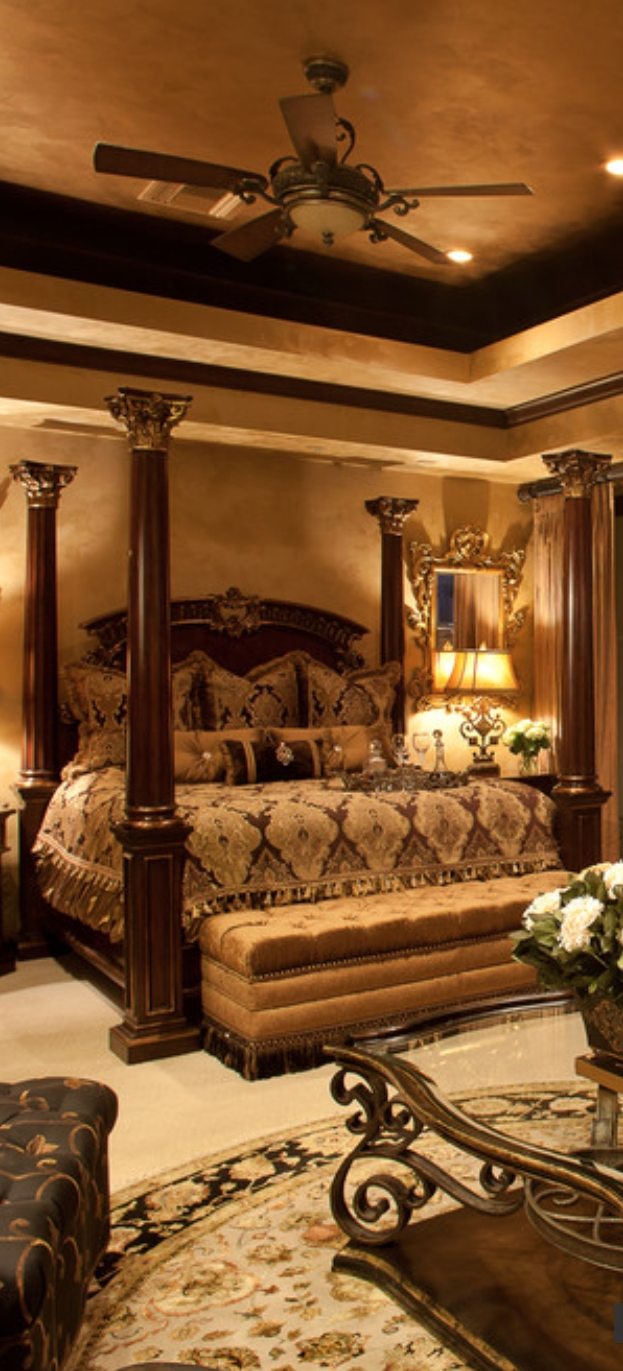 Widely Used Old World, Mediterranean, Italian, Spanish & Tuscan Homes & Decor With Italian Wall Art For Bedroom (View 15 of 15)