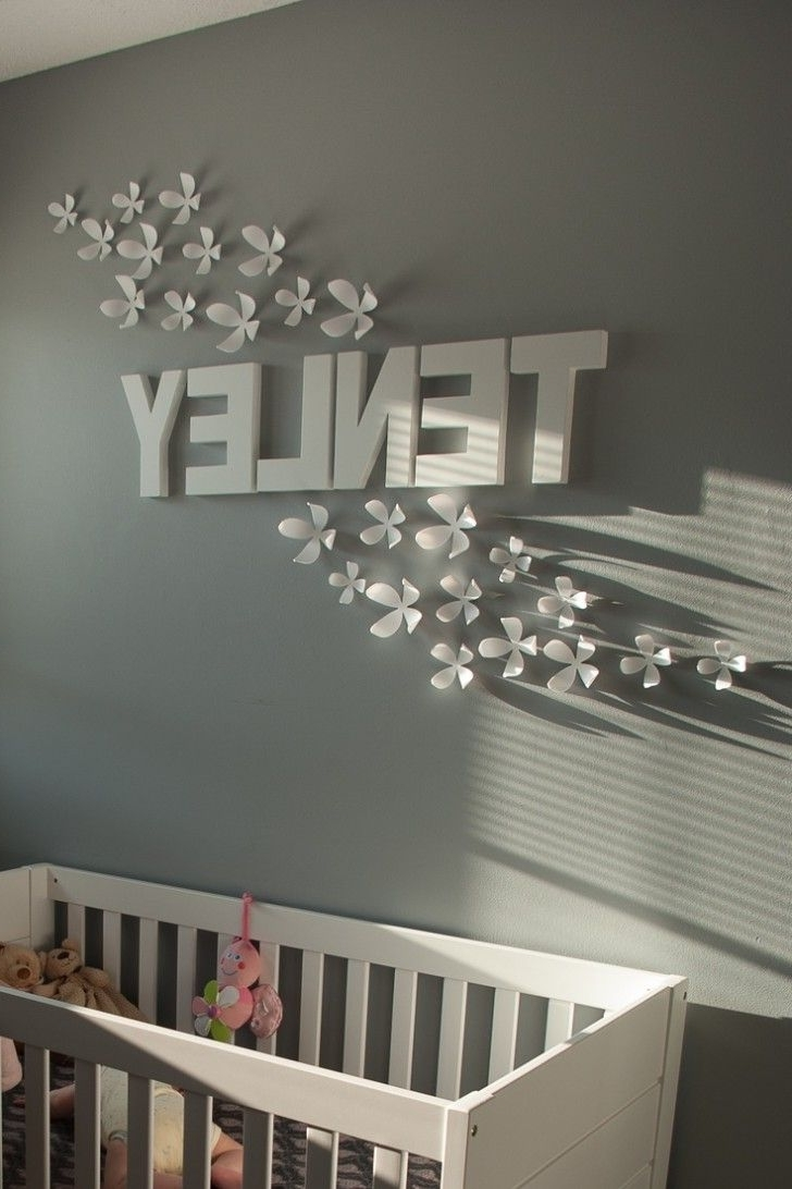 Widely Used Vancouver 3D Wall Art For 3D Wall Decor – Fieldstation (View 15 of 15)