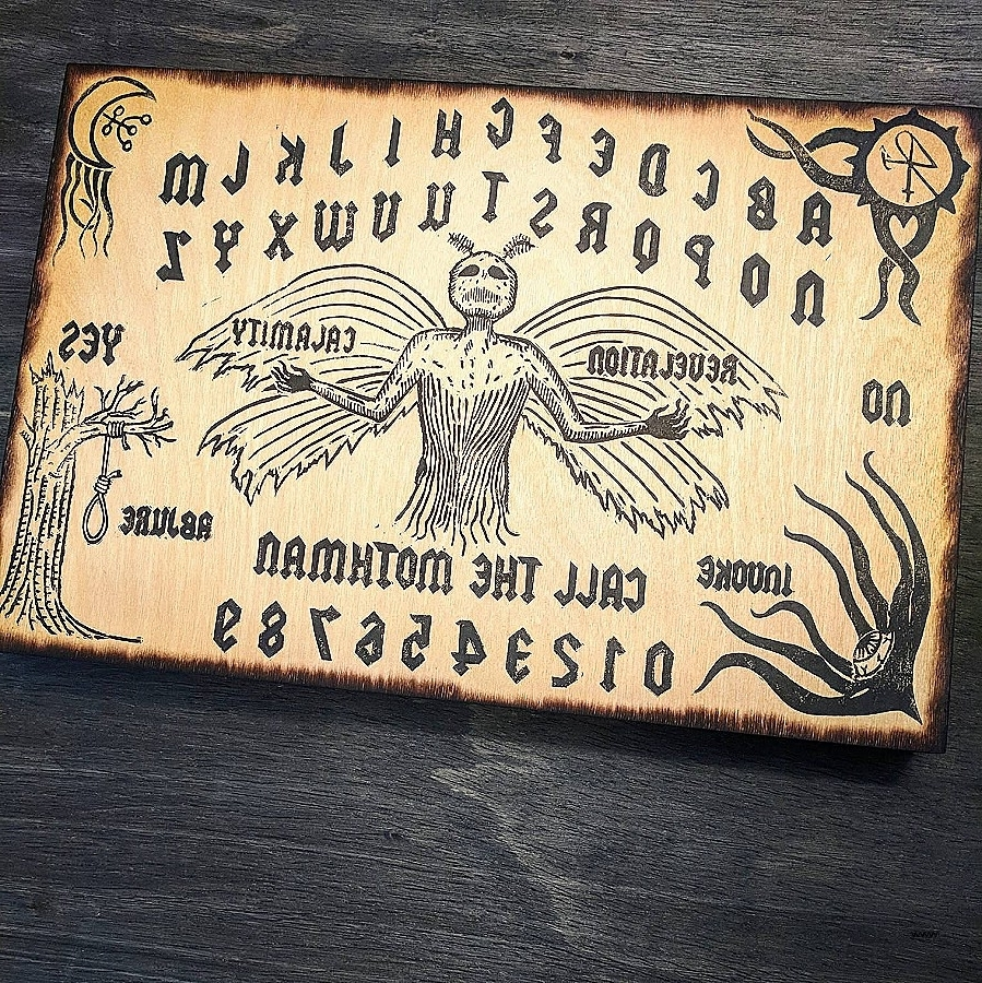 Widely Used Wall Art Beautiful Ouija Board Wall Art Hi Res Wallpaper Pictures With Regard To Ouija Board Wall Art (View 2 of 15)