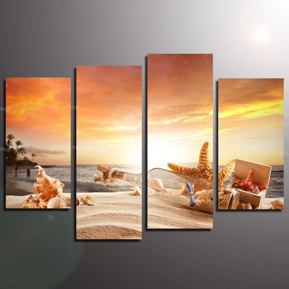 Widely Used Wall Art Designs: Large Modern Wall Art Multi Panel Cheap Pertaining To Cheap Contemporary Wall Art (View 4 of 15)