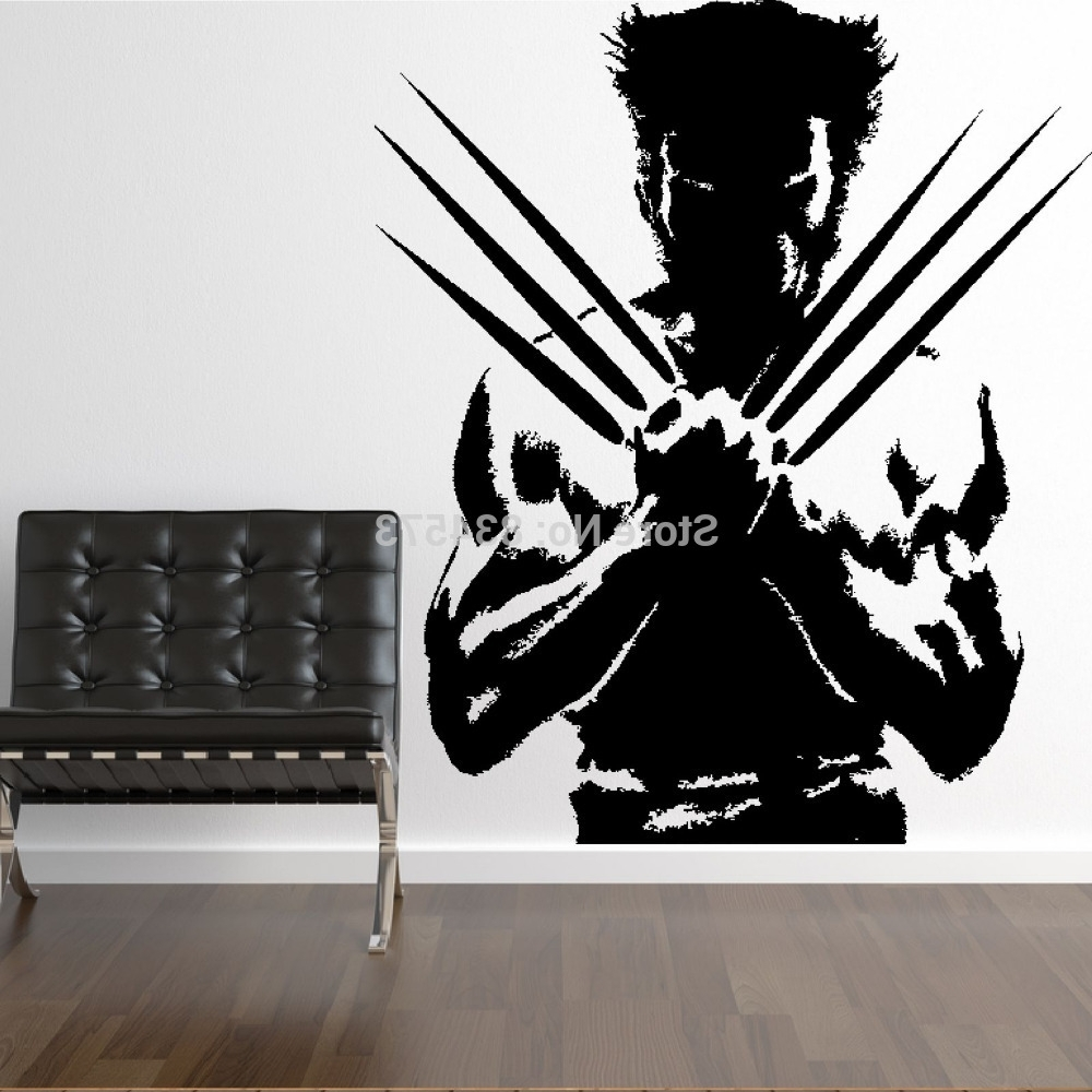 Wonderful Design Ideas Cool Wall Art Beautiful Cool Wall Art For For Recent Cool Wall Art For Guys (View 14 of 15)
