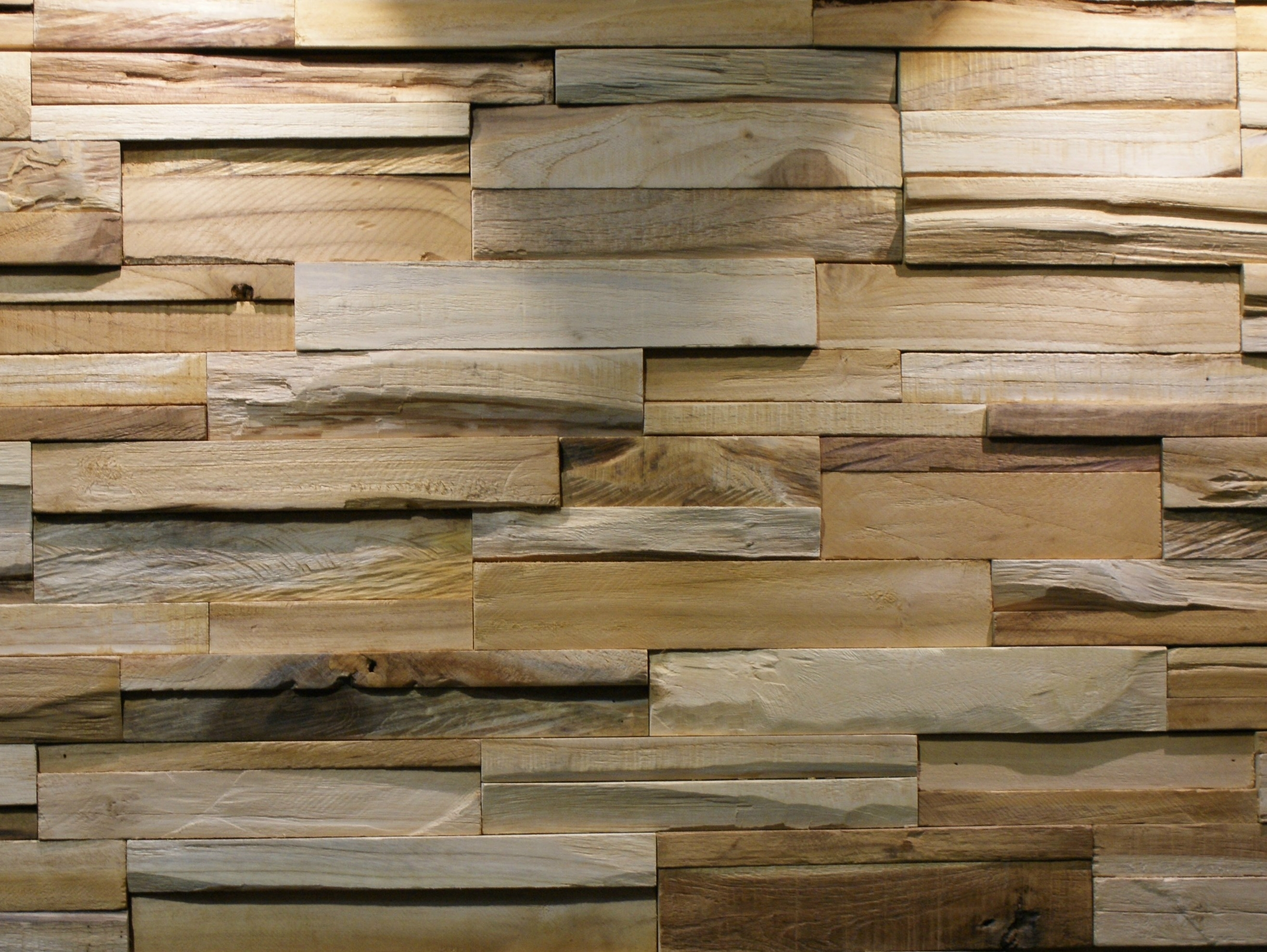 Wood 3D Wall Art In 2017 Wood 3D Wall Claddings Covering Archiproducts Reclaimed Tile Bumpy (View 12 of 15)