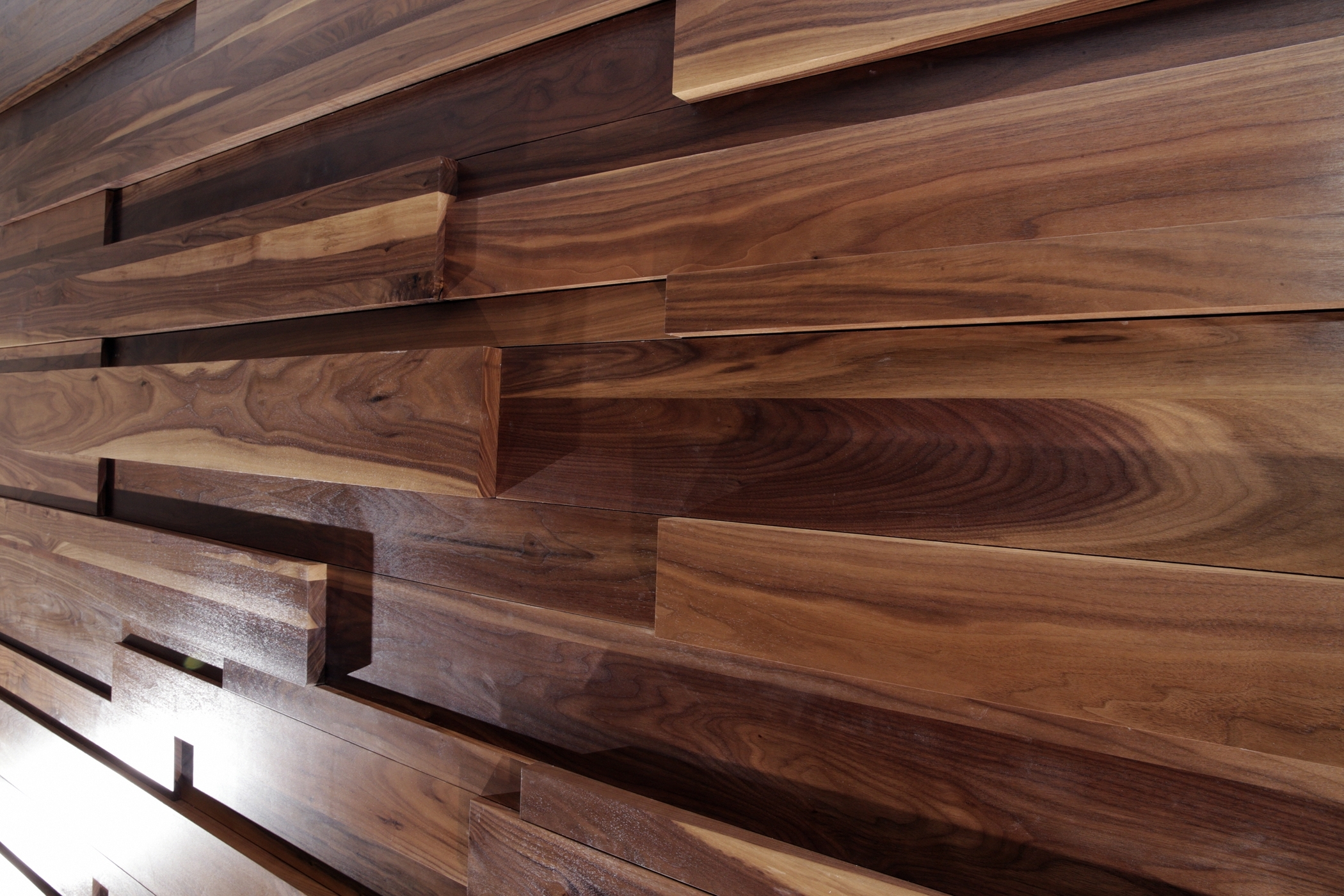 Wood 3d Wall Art Pertaining To 2018 Nice Decoration Wood Wall Paneling Panel Art Youtube – Wall (View 8 of 15)