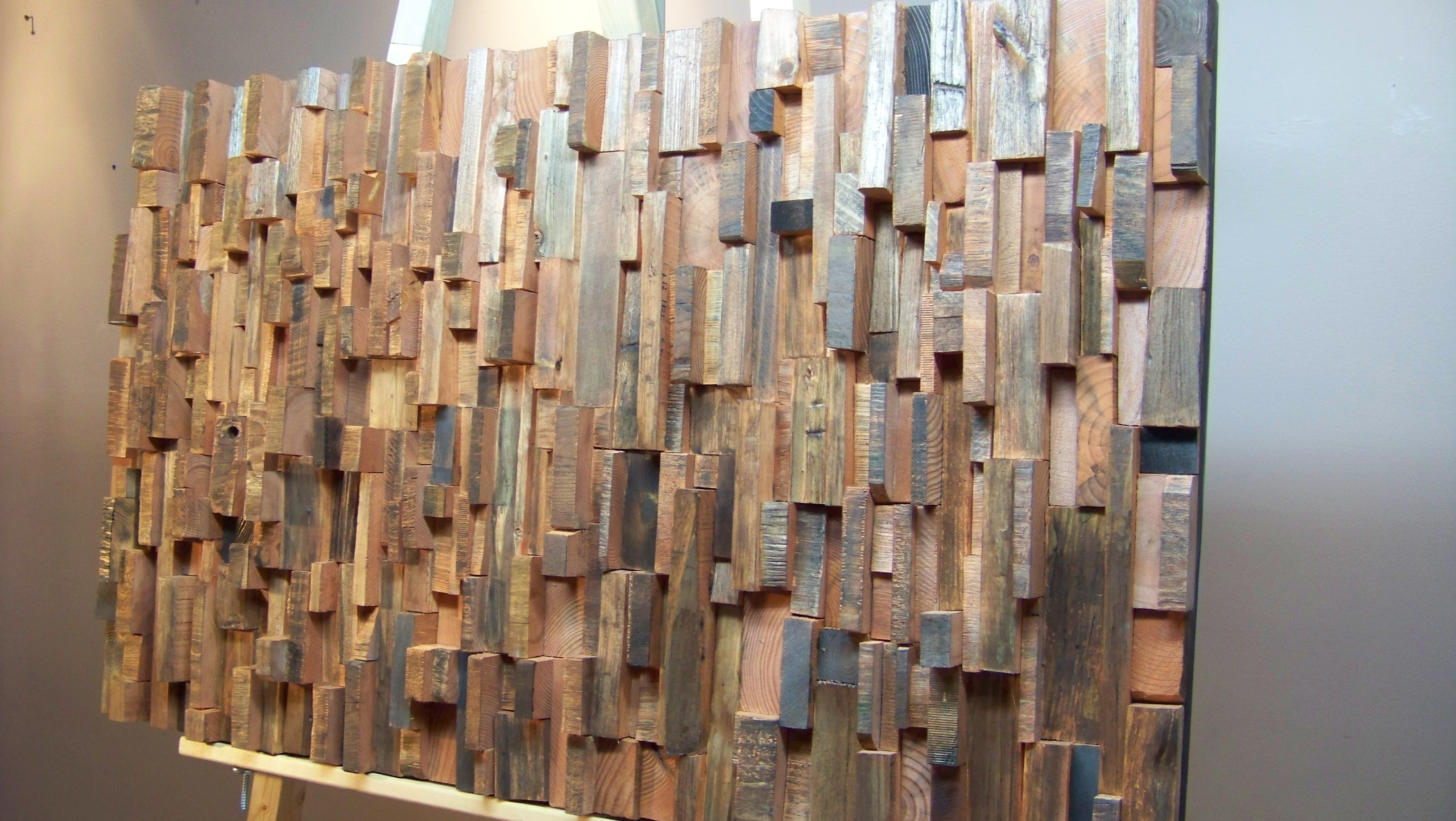 Wood Panel Wall Art Regarding Well Known Home Design : Wood Panel Wall Art Some Decor Reviews Remodels (View 13 of 15)