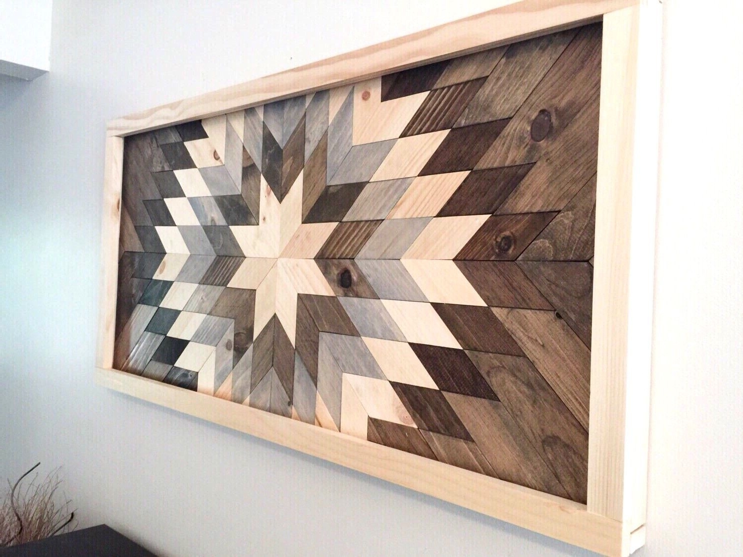 Wood Wall Art New Wood Wall Decor – Wall Art And Wall Decoration Ideas Regarding Favorite Wood Wall Art (View 3 of 15)
