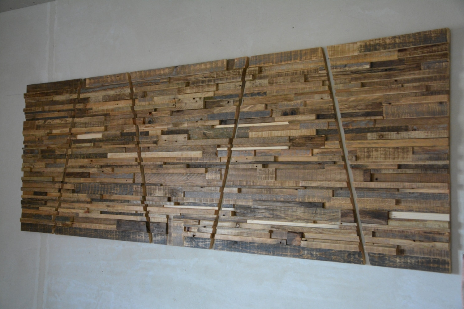 Wood Wall Art With Regard To Most Up To Date Download Large Wooden Wall Art (View 6 of 15)