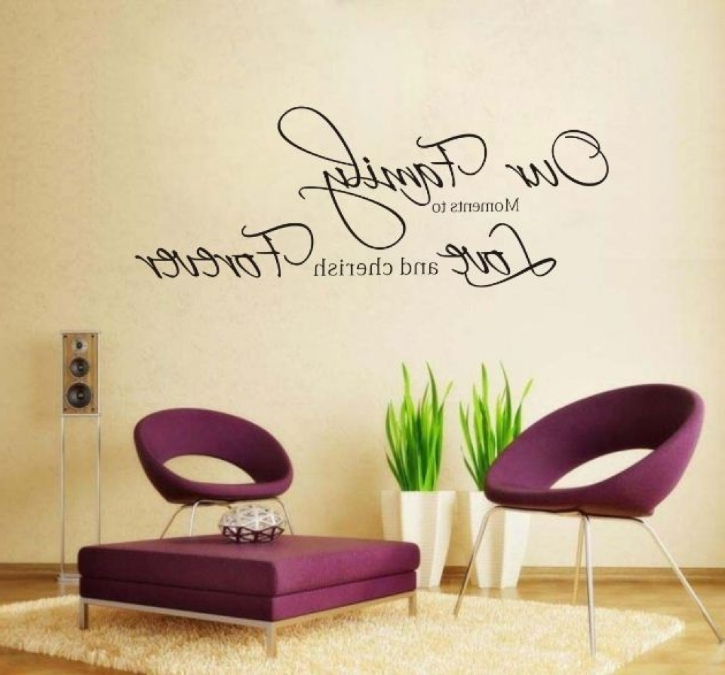 Word Wall Decorations Memory Photo Frame Wall Art Word Stickers In 2017 3D Wall  Art Words