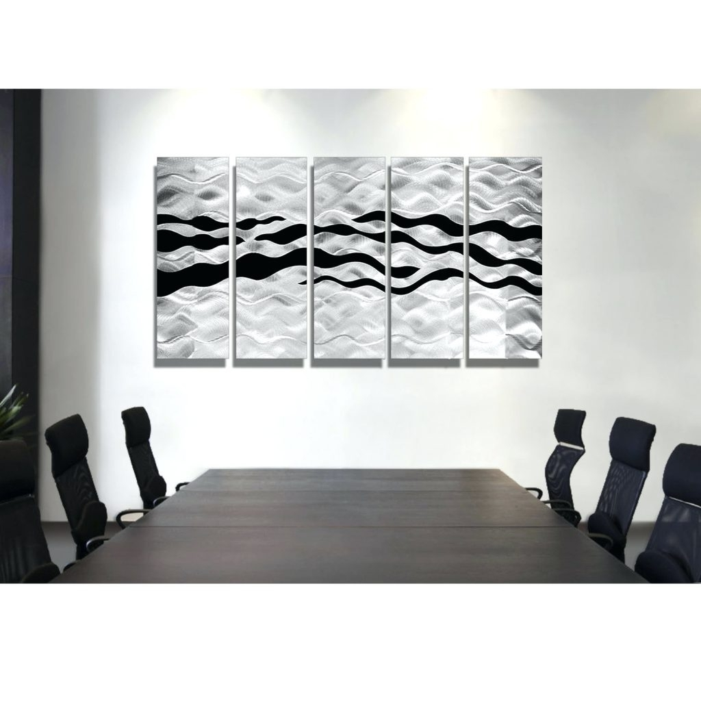 Woven Metal Wall Art Pertaining To Recent Wall Arts ~ Metal Silverware Wall Art Large Metal Fork Wall Art (View 15 of 15)