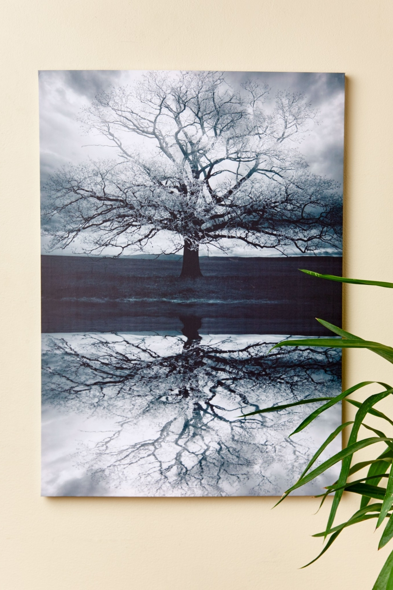 2017 Canvas Art – Home + Gift – Earthbound Trading Co (View 1 of 15)