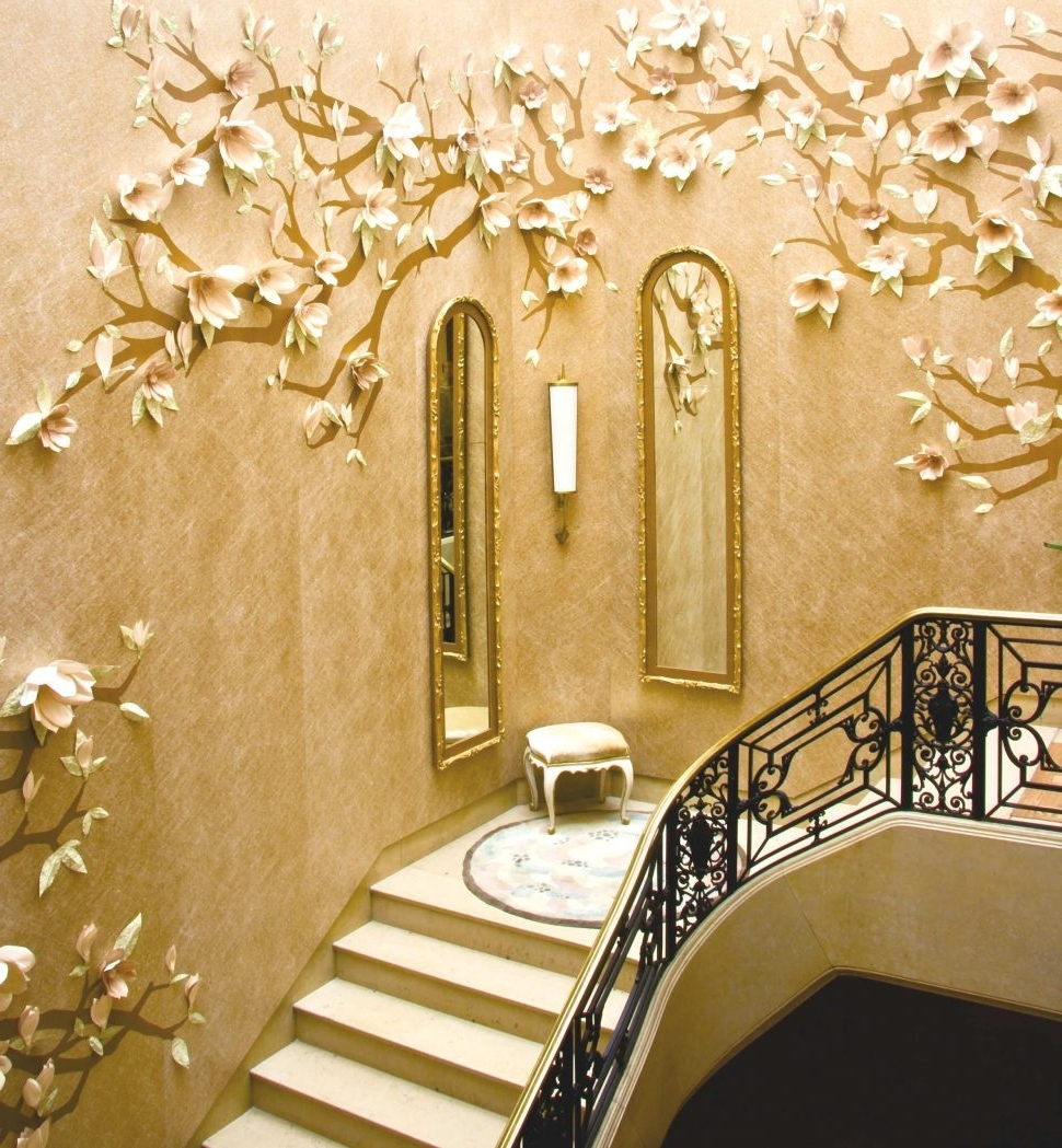 staircase wall design : Staircase Gallery
