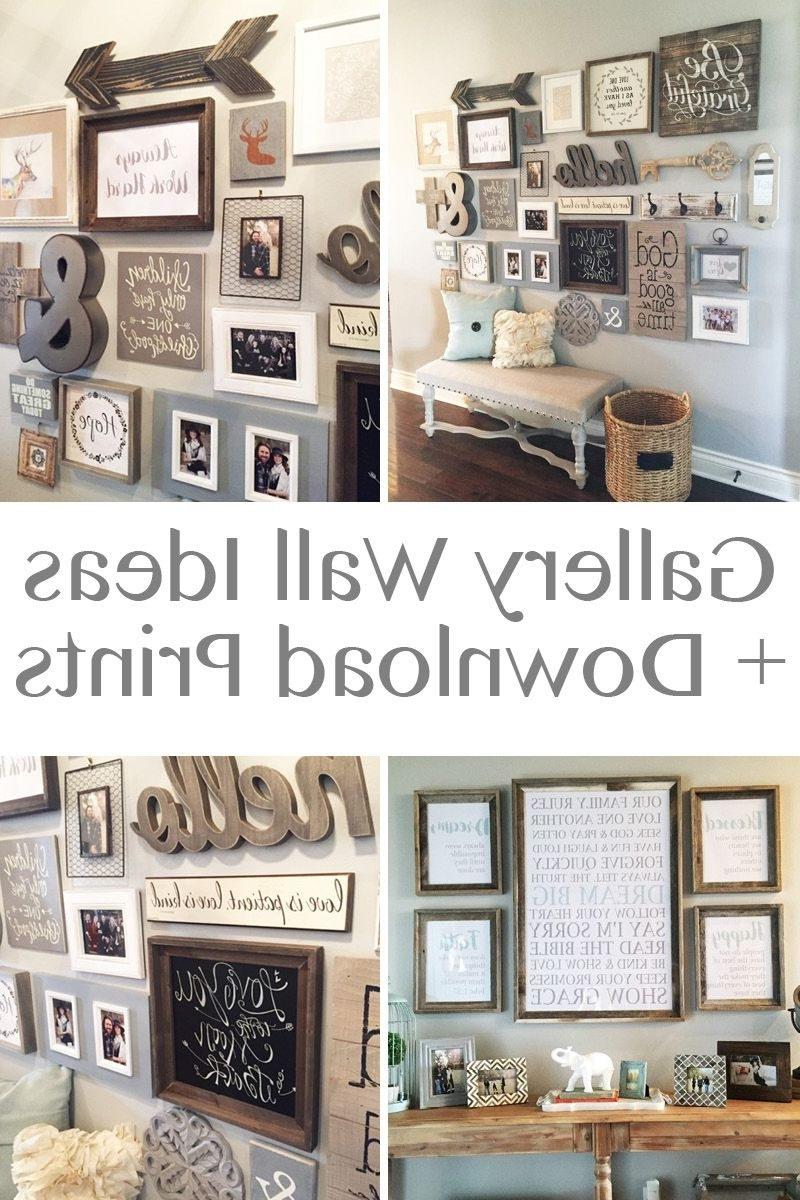 2018 20 Amazing Diy Home Decor Ideas (View 6 of 15)