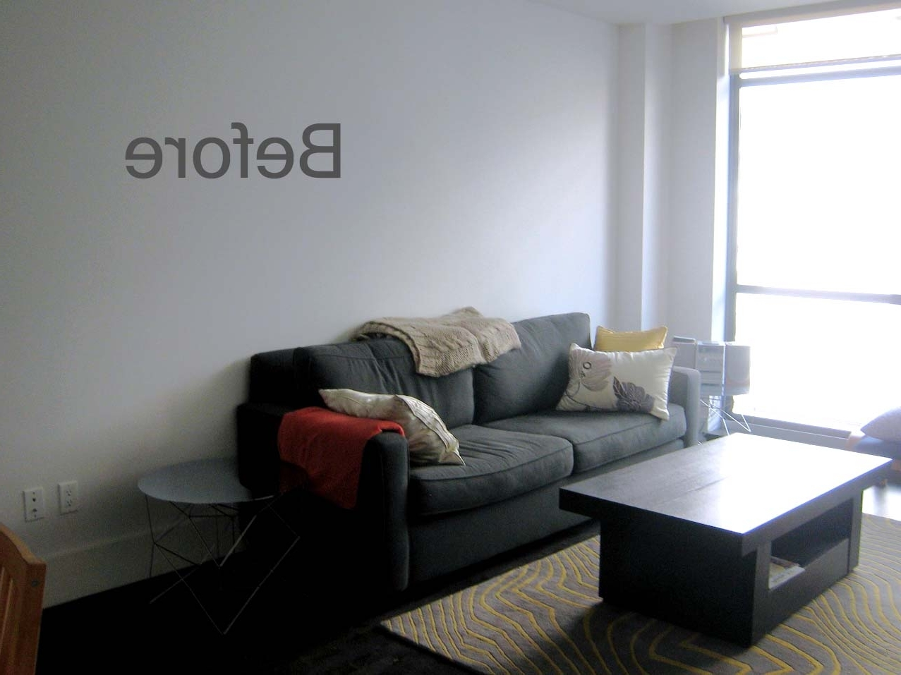 36 Grey Living Room Walls Gray Living Rooms Living Room Colors In Most Popular Wall Accents For Grey Room (View 7 of 15)
