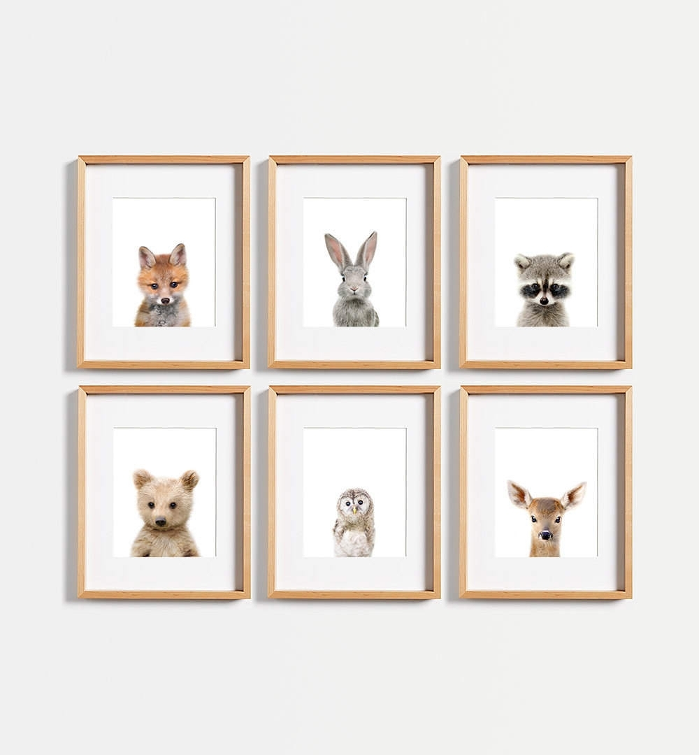[%6 Baby Animal Prints, Use Coupon Moreprints For 40% Off, Nursery Within 2017 Framed Animal Art Prints|Framed Animal Art Prints Pertaining To Best And Newest 6 Baby Animal Prints, Use Coupon Moreprints For 40% Off, Nursery|Famous Framed Animal Art Prints Within 6 Baby Animal Prints, Use Coupon Moreprints For 40% Off, Nursery|Best And Newest 6 Baby Animal Prints, Use Coupon Moreprints For 40% Off, Nursery Intended For Framed Animal Art Prints%] (View 1 of 15)