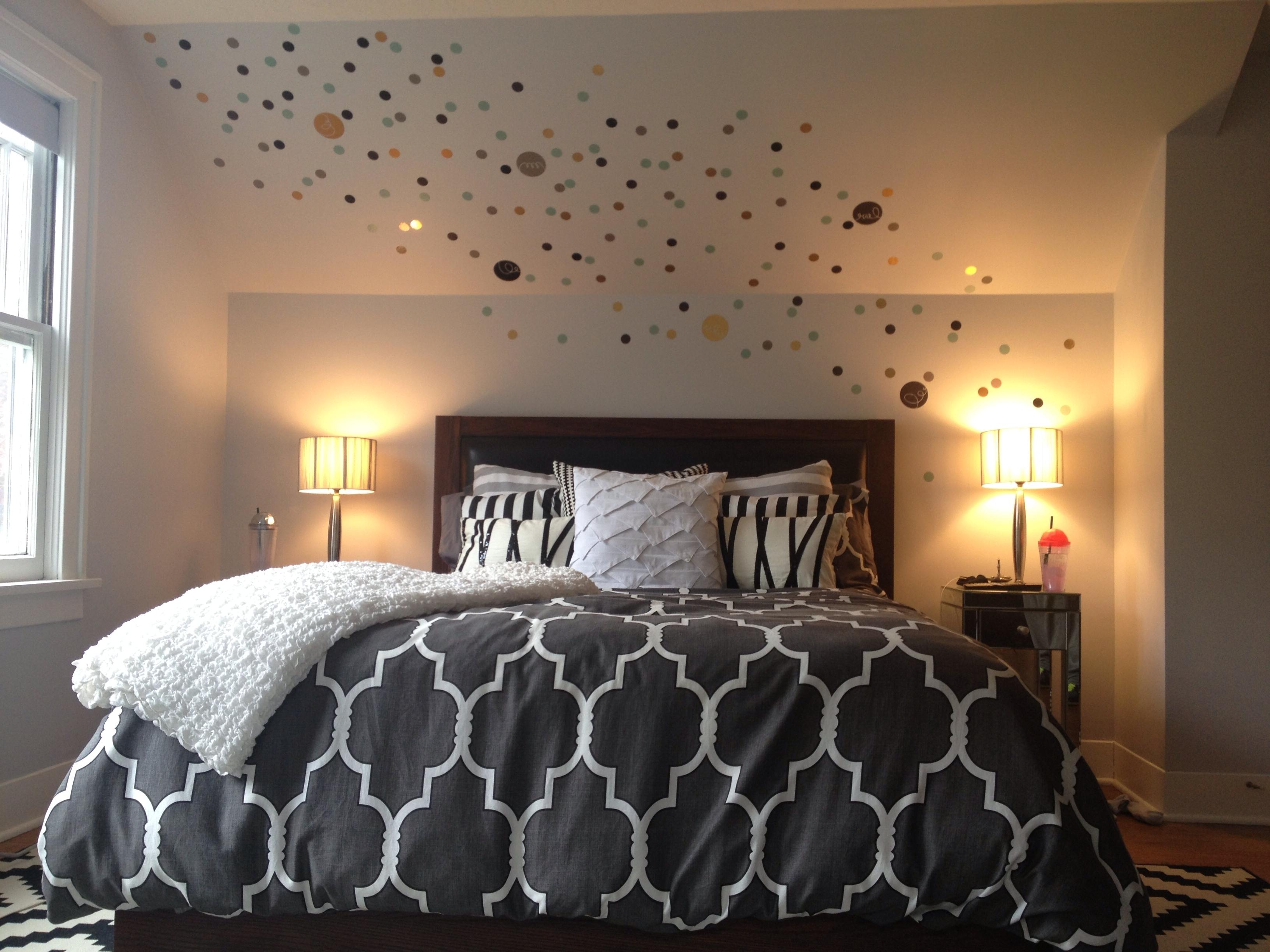 Bedroom Decor (View 1 of 15)