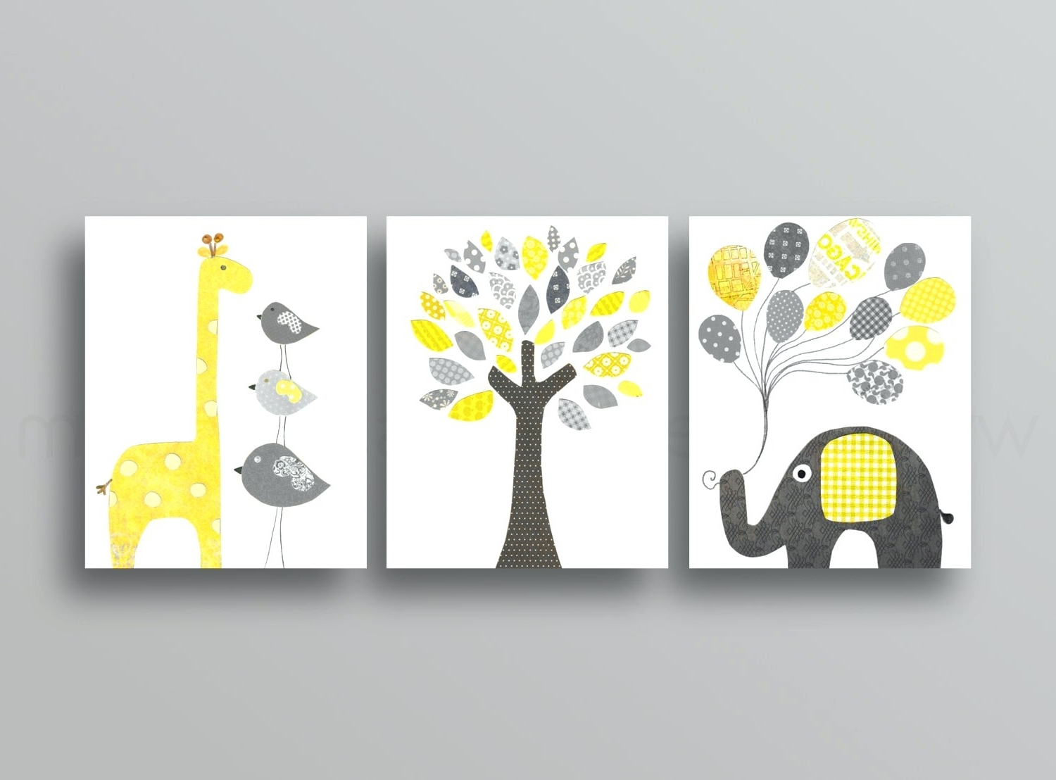 Best And Newest Wall Arts ~ Wall Art For Nursery Stickers Wall Art For Nursery With Personalized Nursery Canvas Wall Art (View 1 of 15)