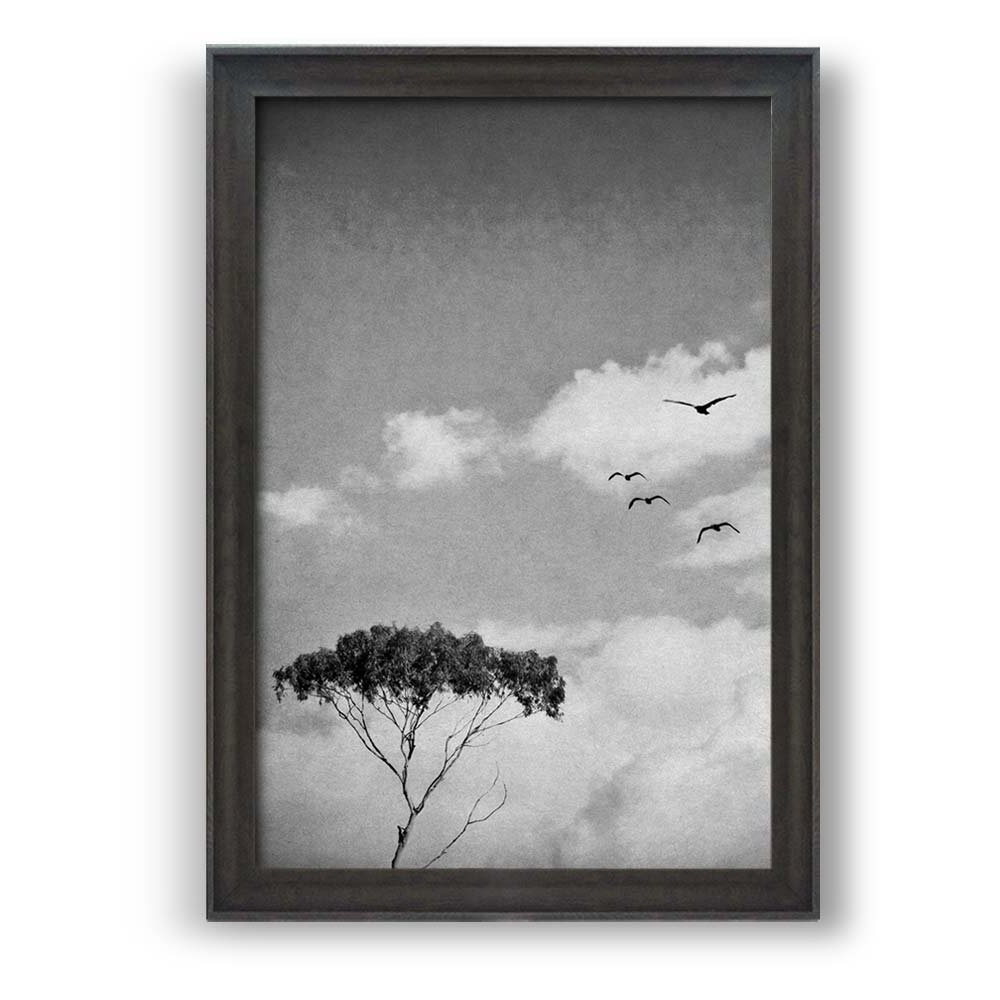 Birds Framed Art Prints With Regard To Current Wall26 – Art Prints – Framed Art – Canvas Prints – Greeting (View 7 of 15)