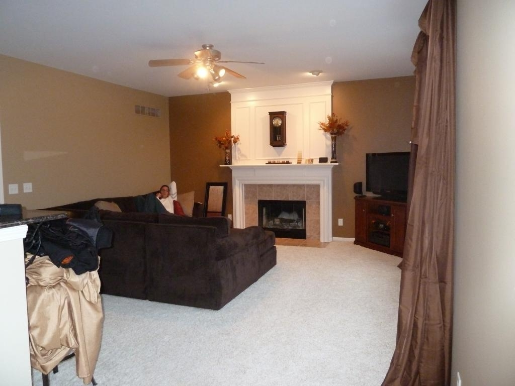 Brown Wall Accents With Regard To Preferred Accent Colors For Dining Room Room Accents Decorations Occasional (Gallery 9 of 15)